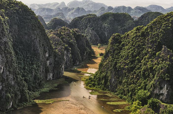 Ninh Bình Tập trung khắc phục yếu kém để phát triển du lịch