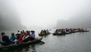 Ninh Bình tổ chức các hoạt động đón Bằng Di sản