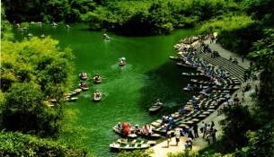 bốn điểm du lịch nên thơ ở Ninh Bình mà bạn không thể bỏ qua