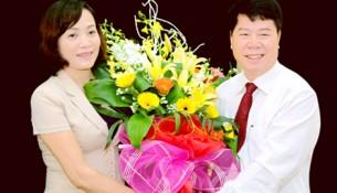 Bí thư Tỉnh ủy Ninh Bình