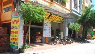 Nhà Hàng Hải Linh