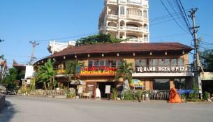 Khách sạn Thế Long
