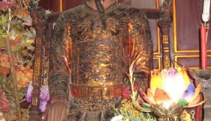 vua le dai hanh