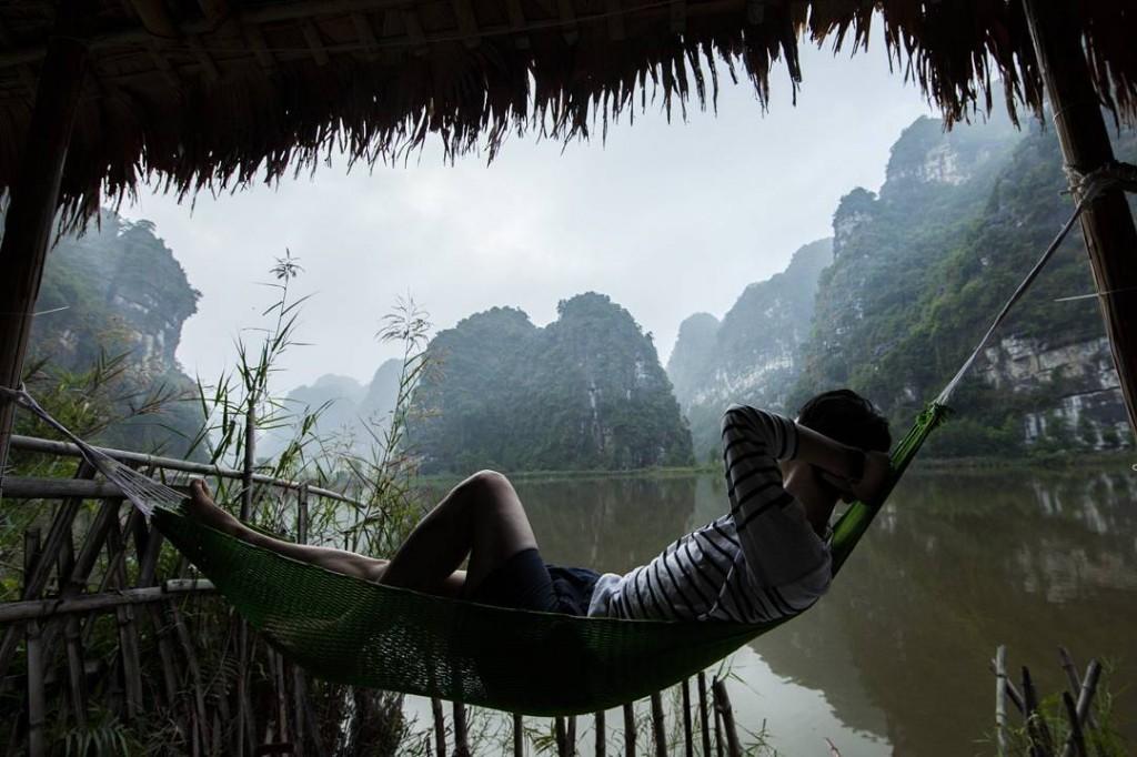 Ninh Binh Valley 2
