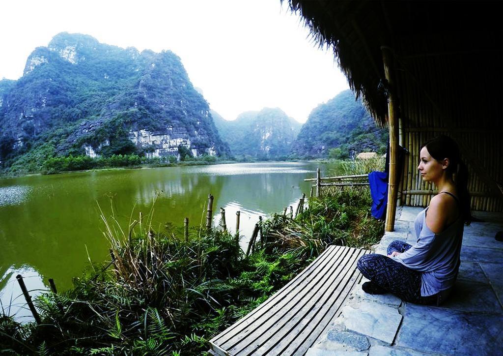 Ninh Binh Valley 3