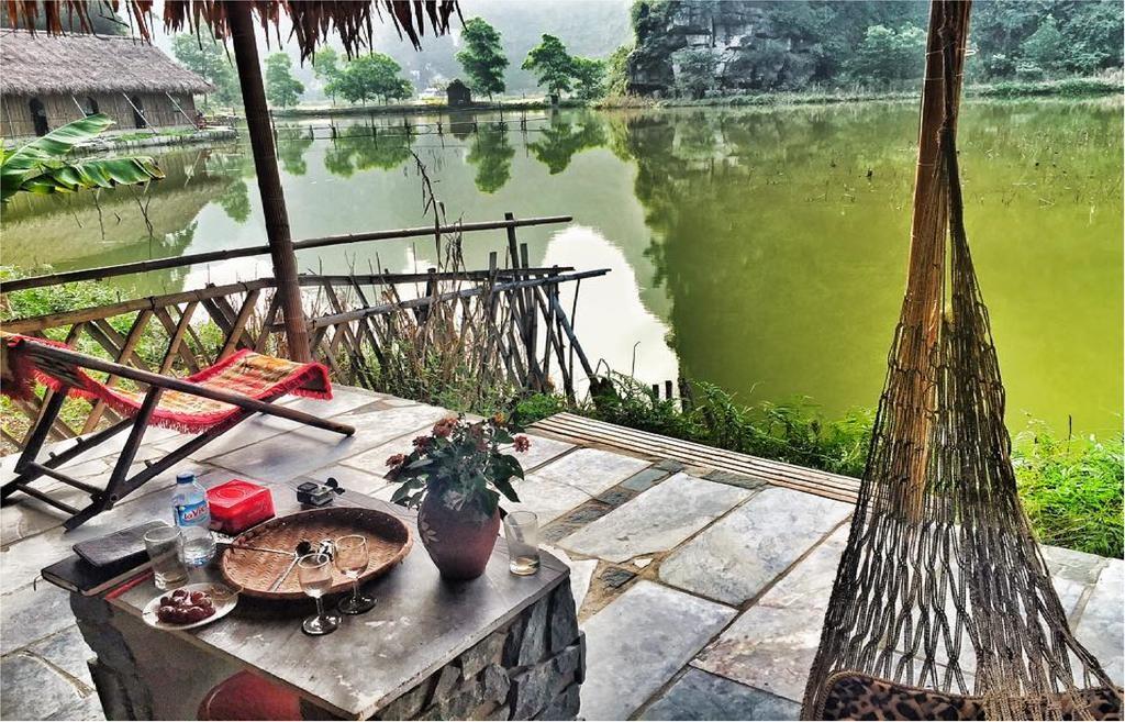 Ninh Binh Valley 4