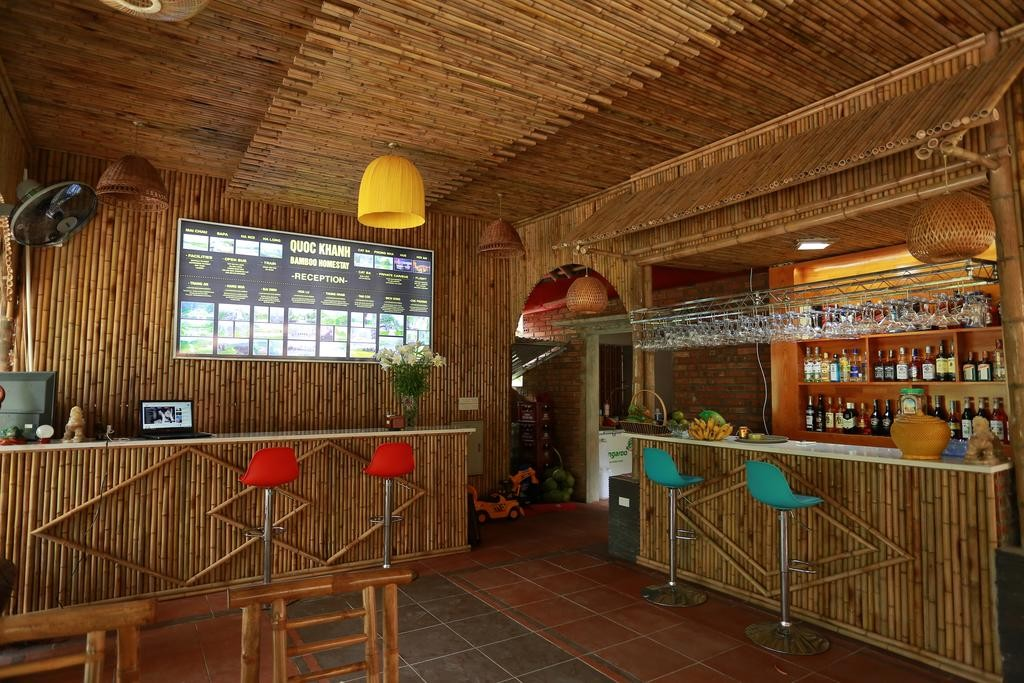 Quoc Khanh Bamboo Homestay 5