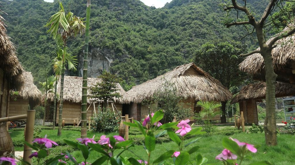 Quoc Khanh Bamboo Homestay 8
