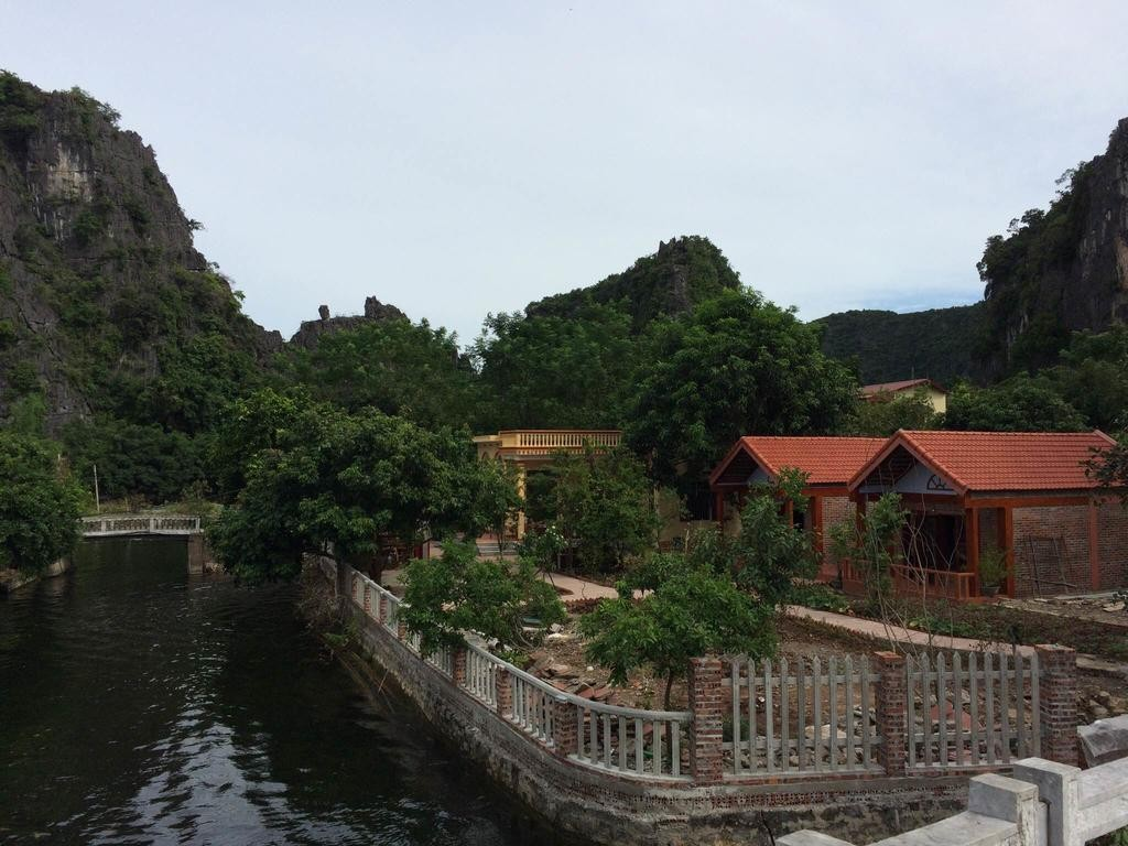 River View Homestay 1