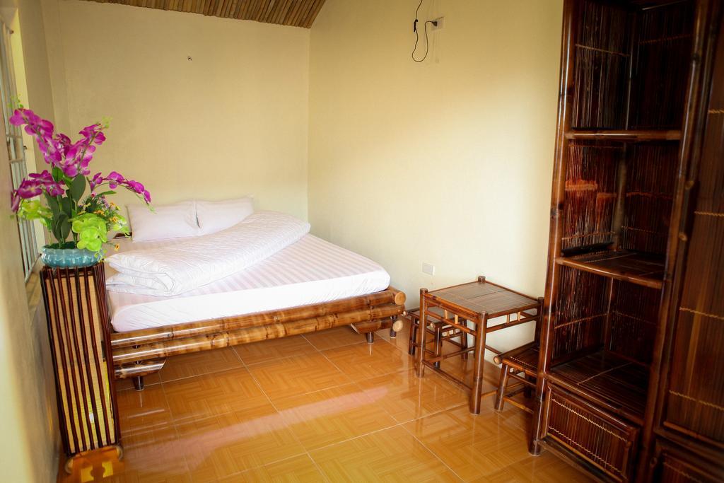 bamboo bamboo homestay