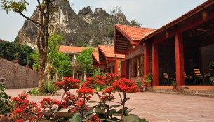 Tam Coc Friendly Homestay