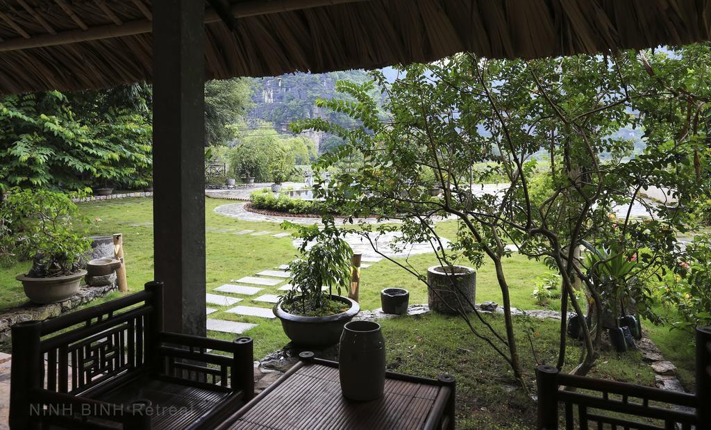 Ninh Binh Retreat 1