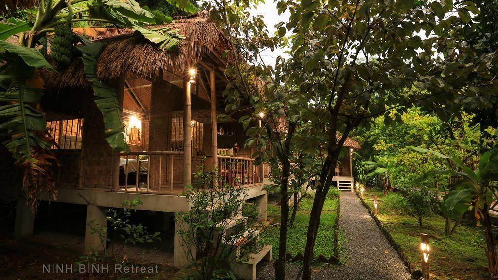 Ninh Binh Retreat