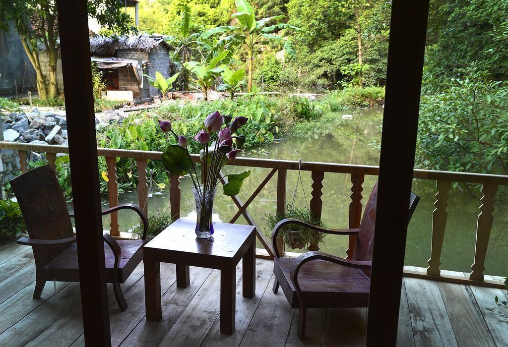 Ninh Binh Retreat 2