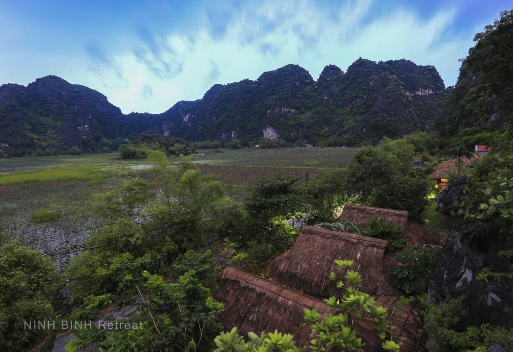 Ninh Binh Retreat 3