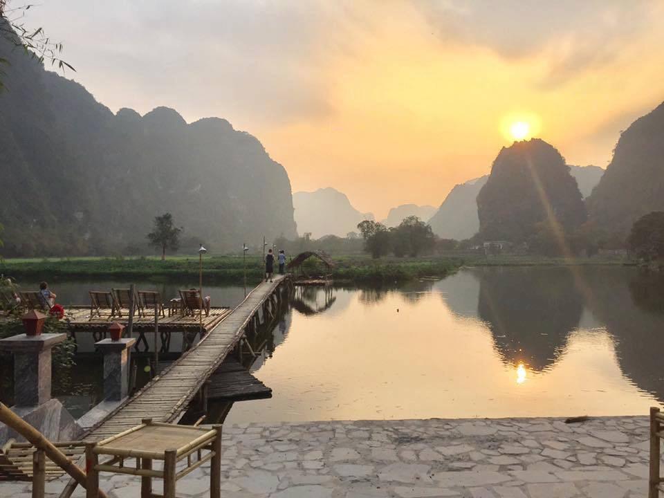 Trang An River View Homestay 2