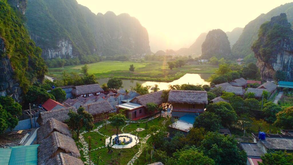 Trang An River View Homestay 3