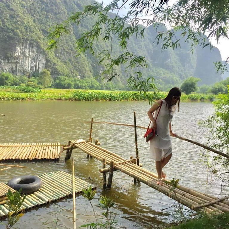 Quoc Khanh Bamboo Homestay 3