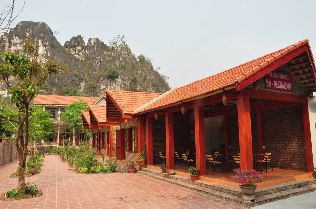 Tam Coc Friendly Homestay2