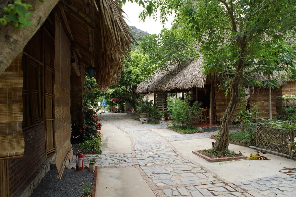 hoalu ecolodge homestays